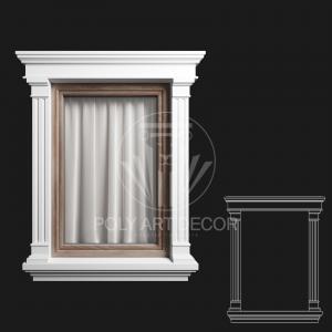 Kit ferestre